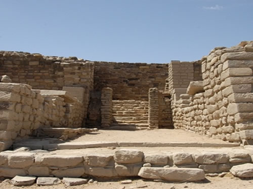 Archaeological Sites of Kutch