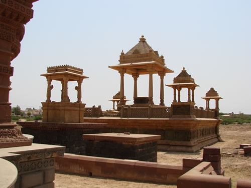 Bhuj Local Sightseeing