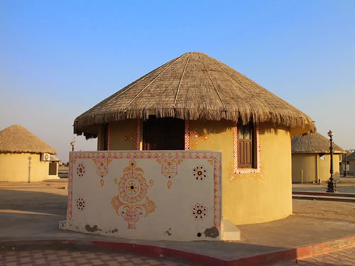 Must Visiting Villages of kutch
