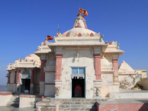Religiously Places of Kutch